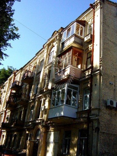 Квартира Прорезная (Центр), 12, Киев, R-25617 - Фото