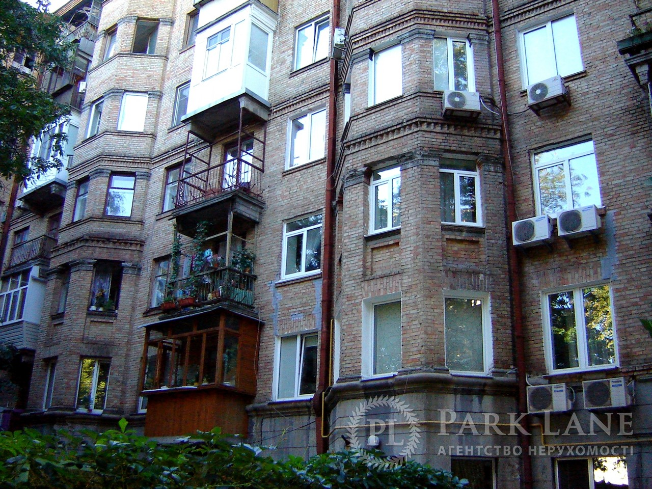 Квартира ул. Прорезная (Центр), 13, Киев, R-27205 - Фото 1