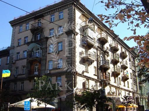 Квартира Пушкинская, 1-3/5, Киев, R-34070 - Фото