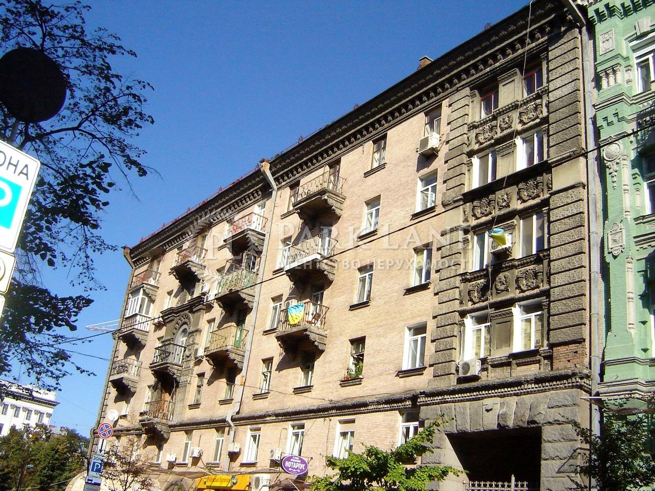 Нежилое помещение, ул. Пушкинская, Киев, R-27806 - Фото 7