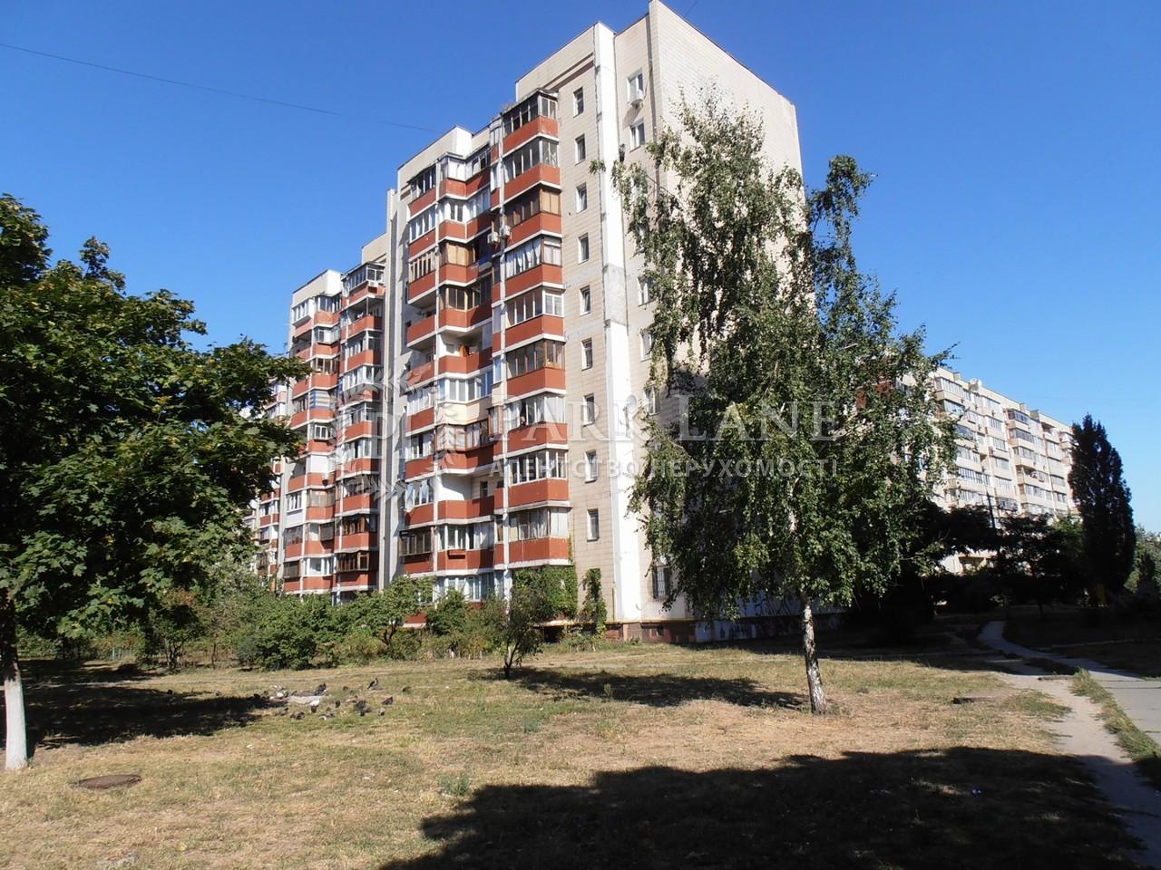 Квартира Высоцкого Владимира бульв., 6, Киев, Z-317782 - Фото 21