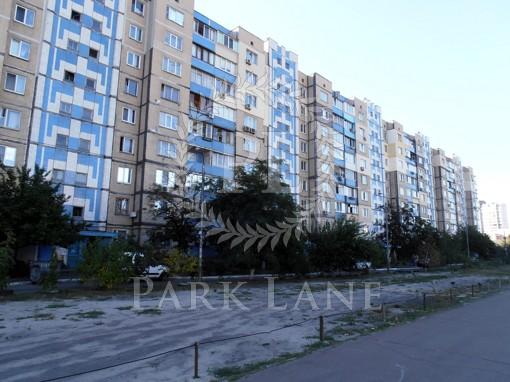 Apartment Maiakovskoho Volodymyra avenue, 32, Kyiv, Z-683305 - Photo