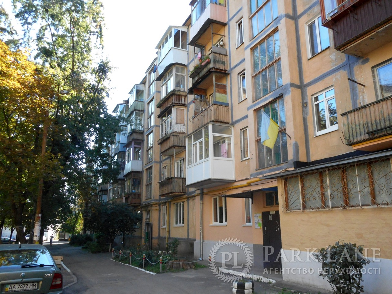 Квартира ул. Краснодарская, 47/1, Киев, Z-1002765 - Фото 2
