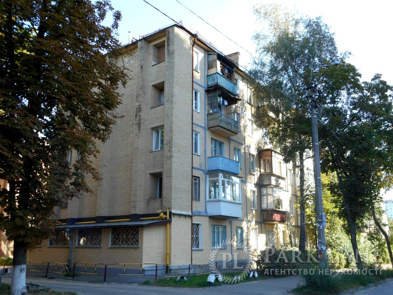 Квартира ул. Краснодарская, 47/1, Киев, Z-1002765 - Фото 3