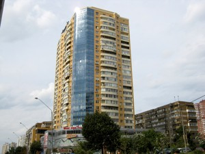 Офис, I-22637, Григоренко Петра просп., Киев - Фото 2
