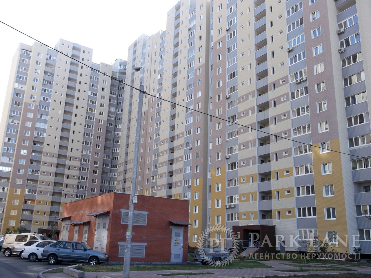 Квартира Z-1619284, Закревского Николая, 95, Киев - Фото 4