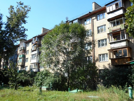 Apartment Krasnodarska, 45, Kyiv, Z-614379 - Photo