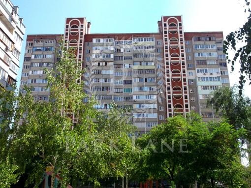 Квартира Милославская, 3, Киев, K-32076 - Фото