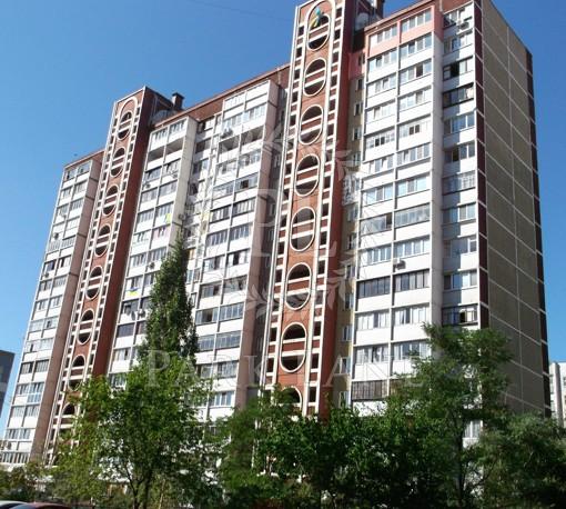 Квартира Милославская, 3а, Киев, Z-703392 - Фото