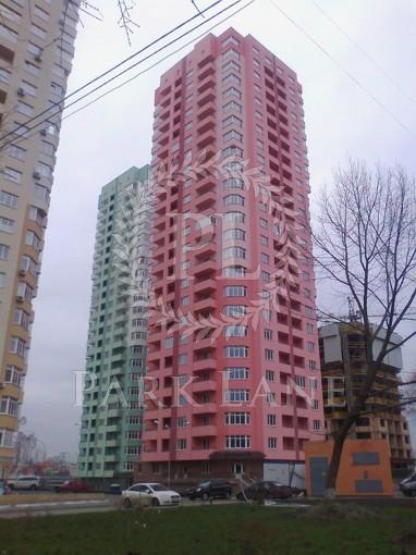 Квартира Феодосийская, 1, Киев, Z-1501630 - Фото