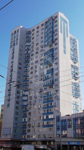 Квартира Маяковского Владимира просп., 70, Киев, Z-532768 - Фото