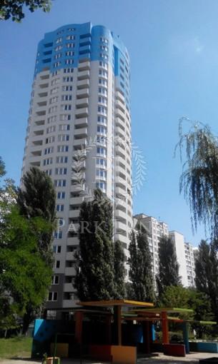 Квартира Ревуцкого, 7в, Киев, Z-674669 - Фото