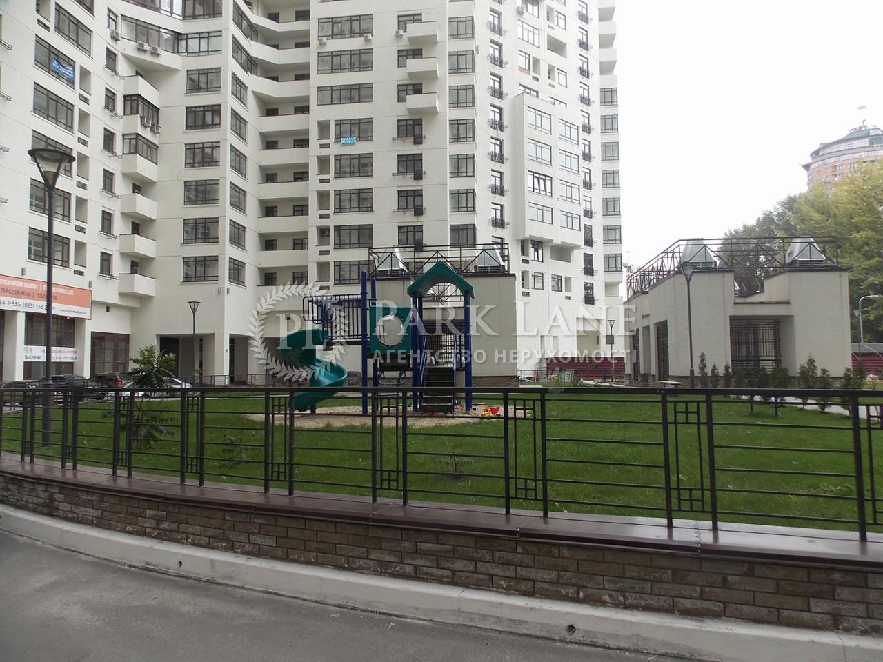 Паркінг, вул. Коновальця Євгена (Щорса), Київ, I-28012 - Фото 9