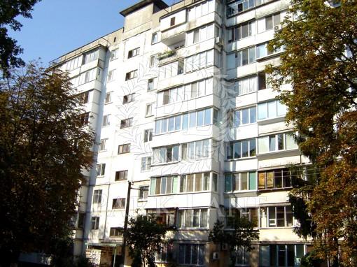 Квартира Щербаковского Даниила (Щербакова), 49д, Киев, Z-516765 - Фото