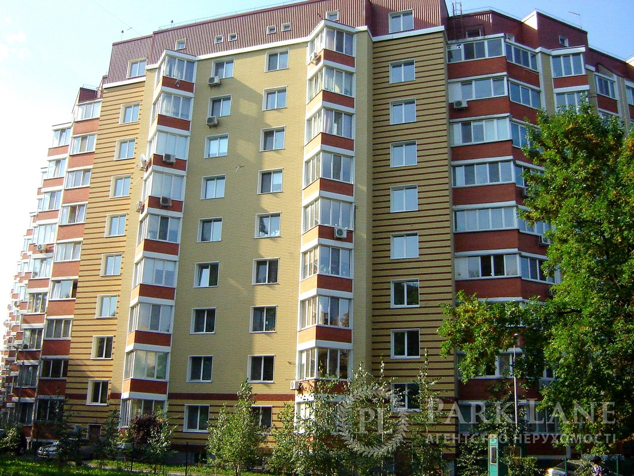 Квартира ул. Салютная, 1б, Киев, J-884 - Фото 12