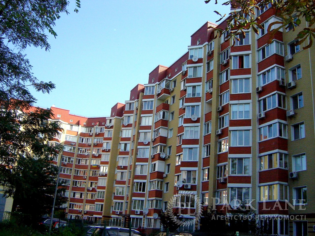 Квартира ул. Салютная, 1б, Киев, J-884 - Фото 11