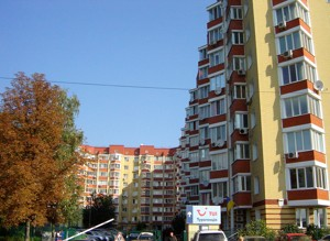 Квартира Z-802801, Салютная, 1б, Киев - Фото 1