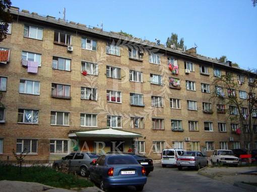 Квартира Салютная, 3, Киев, B-101232 - Фото
