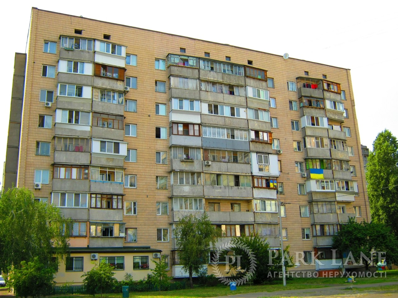 Квартира Бажана Николая просп., 9г, Киев, Z-796250 - Фото 3