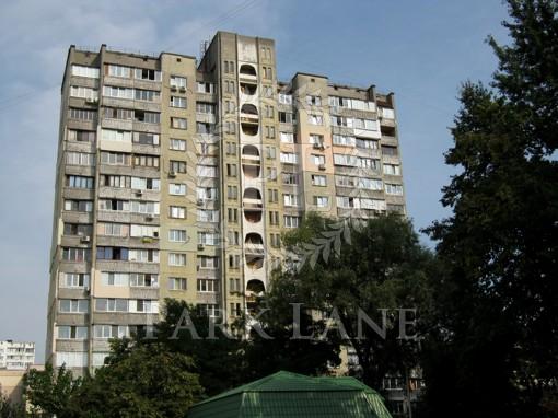 Квартира Бажана Николая просп., 9ж, Киев, B-97194 - Фото