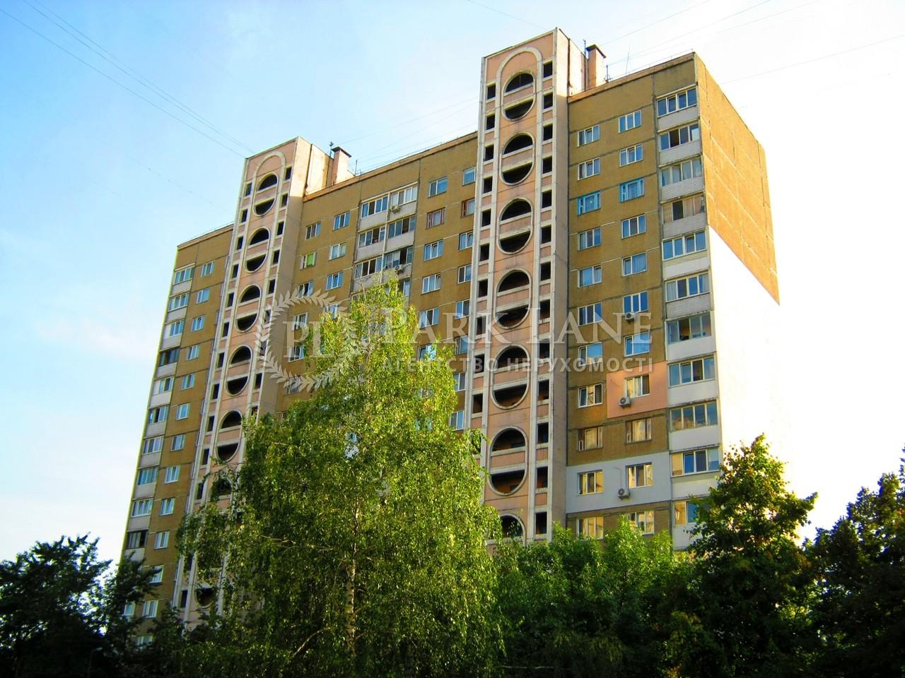 Квартира Z-733041, Вербицького Архітектора, 9г, Київ - Фото 3