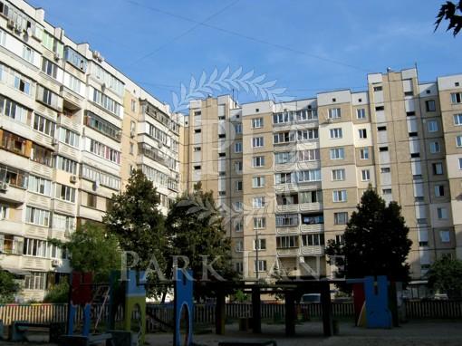 Квартира Вербицкого Архитектора, 19, Киев, Z-713674 - Фото