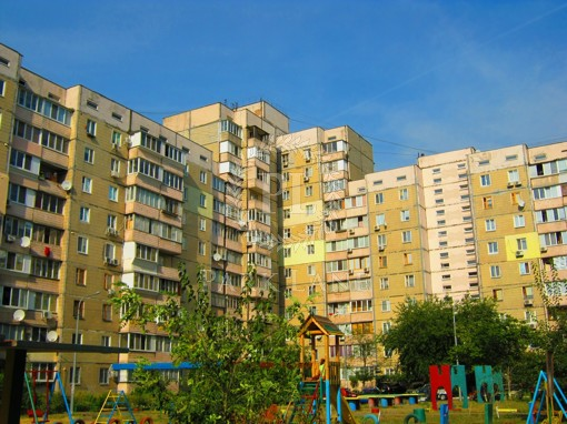 Квартира Вербицкого Архитектора, 24, Киев, Z-596933 - Фото
