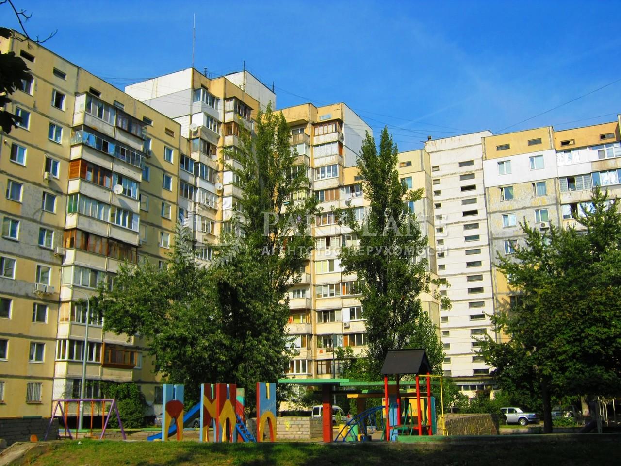 Квартира ул. Вербицкого Архитектора, 26, Киев, K-21410 - Фото 1