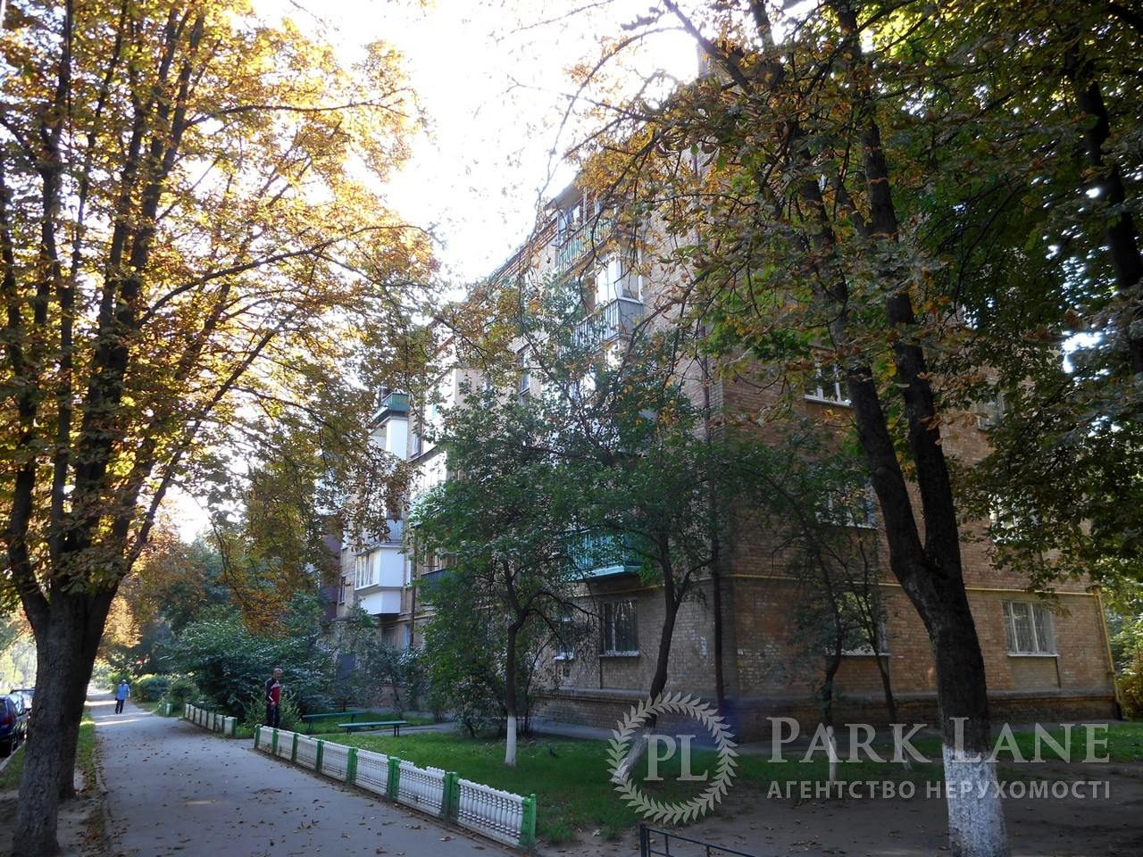 Квартира ул. Салютная, 20, Киев, Z-806639 - Фото 1