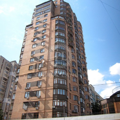 Apartment Kopernyka, 12д, Kyiv, Z-585436 - Photo
