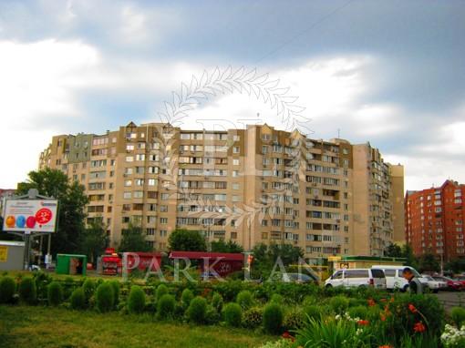Квартира Ахматовой, 7/15, Киев, Z-597226 - Фото