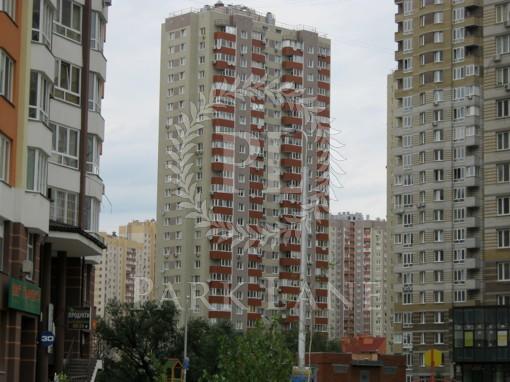 Квартира Ахматовой, 28, Киев, N-20031 - Фото