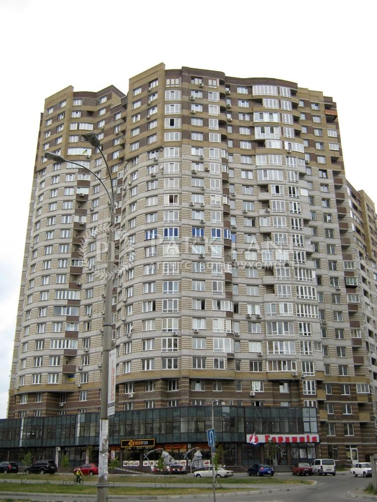 Квартира ул. Ахматовой, 30, Киев, B-98662 - Фото 22