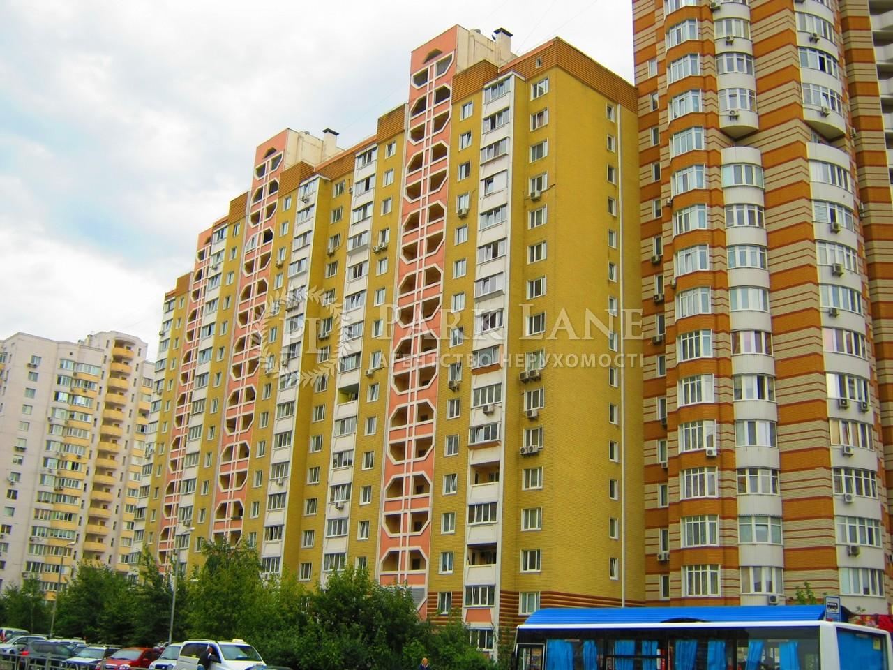 Квартира ул. Ахматовой, 37, Киев, H-24273 - Фото 4