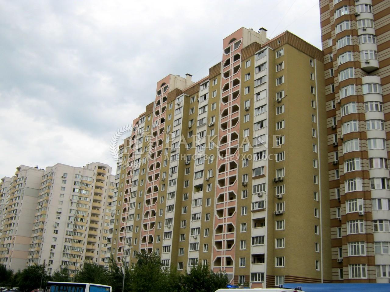 Квартира ул. Ахматовой, 37, Киев, H-24273 - Фото 5