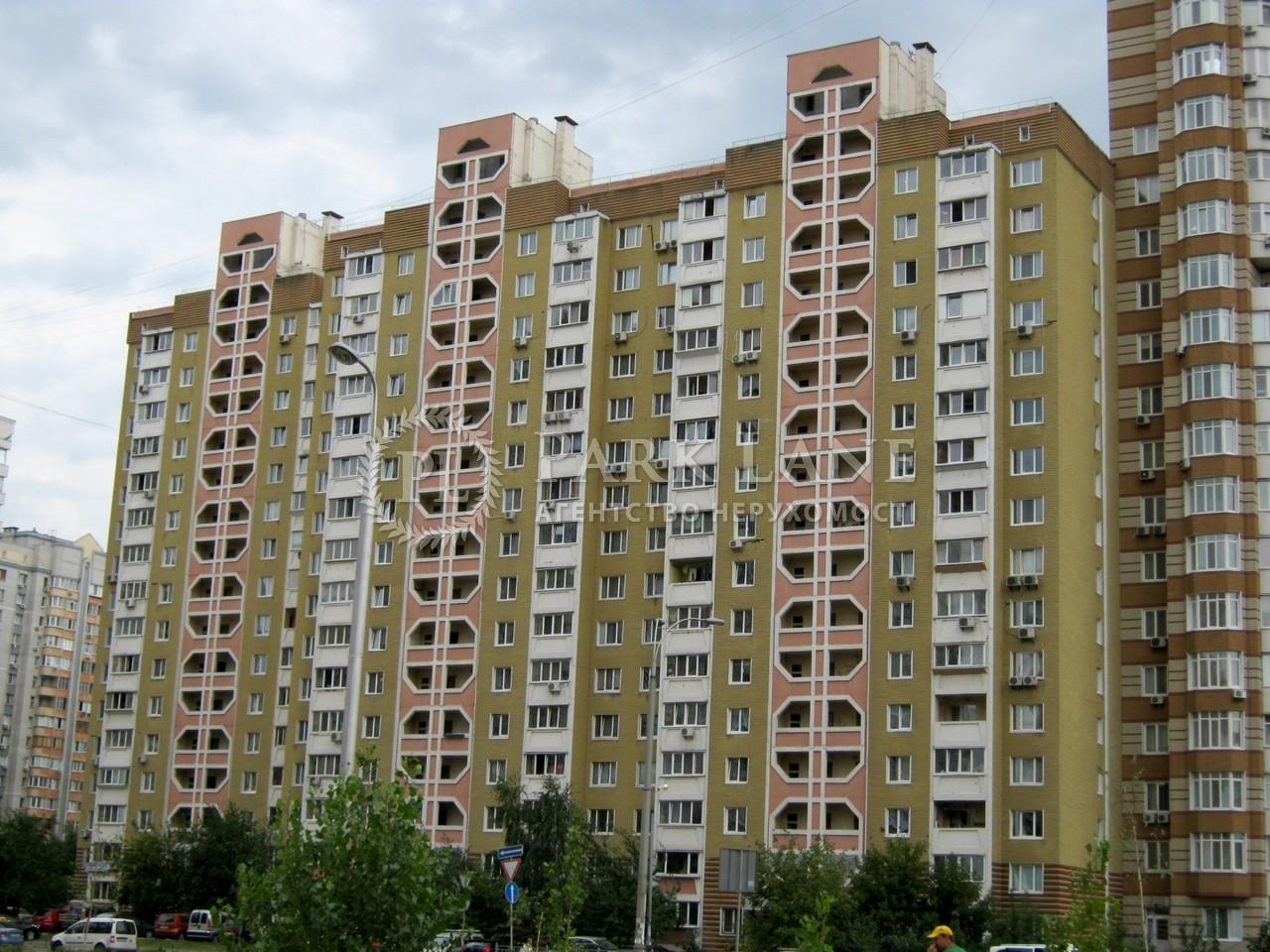 Квартира ул. Ахматовой, 37, Киев, H-24273 - Фото 1