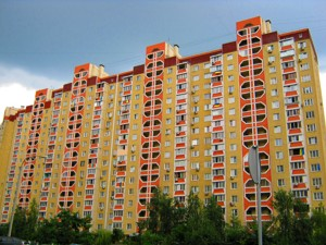 Квартира, Z-42651, Ахматовой, Дарницкий