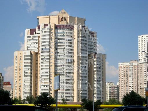 Квартира Срібнокільська, 2а, Київ, J-26798 - Фото