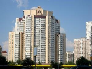 Офис, B-79062, Срибнокильская, Киев - Фото 1