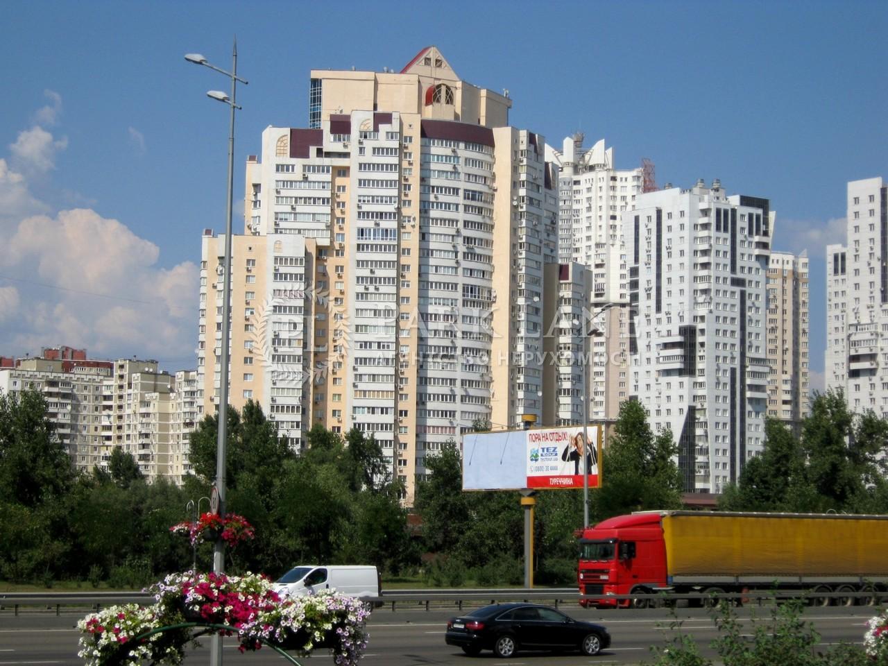 Квартира ул. Срибнокильская, 2а, Киев, Z-426255 - Фото 9