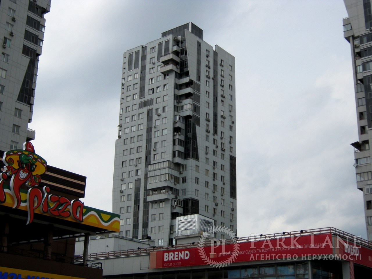 Нежитлове приміщення, вул. Срібнокільська, Київ, N-19196 - Фото 7