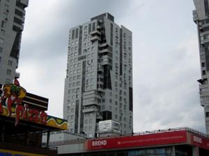 Нежитлове приміщення, N-19196, Срібнокільська, Київ - Фото 3