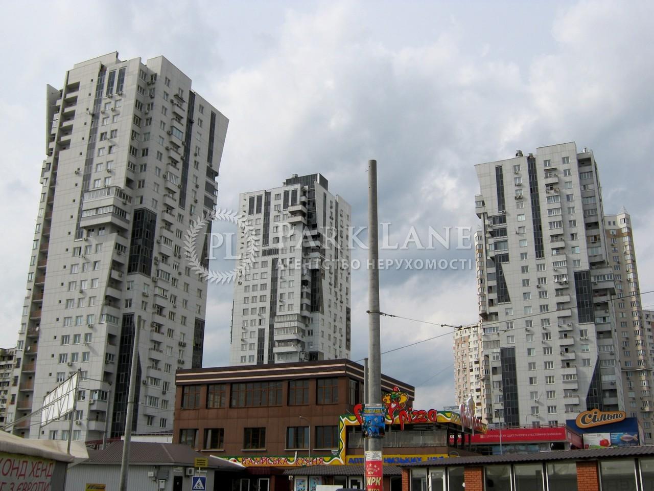 Нежитлове приміщення, вул. Срібнокільська, Київ, N-19196 - Фото 8