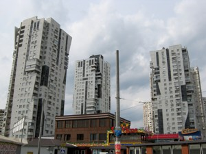 Нежитлове приміщення, N-19196, Срібнокільська, Київ - Фото 4