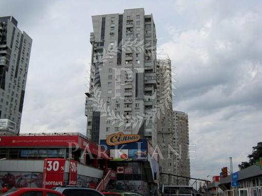 Квартира Срібнокільська, 3б, Київ, R-21386 - Фото