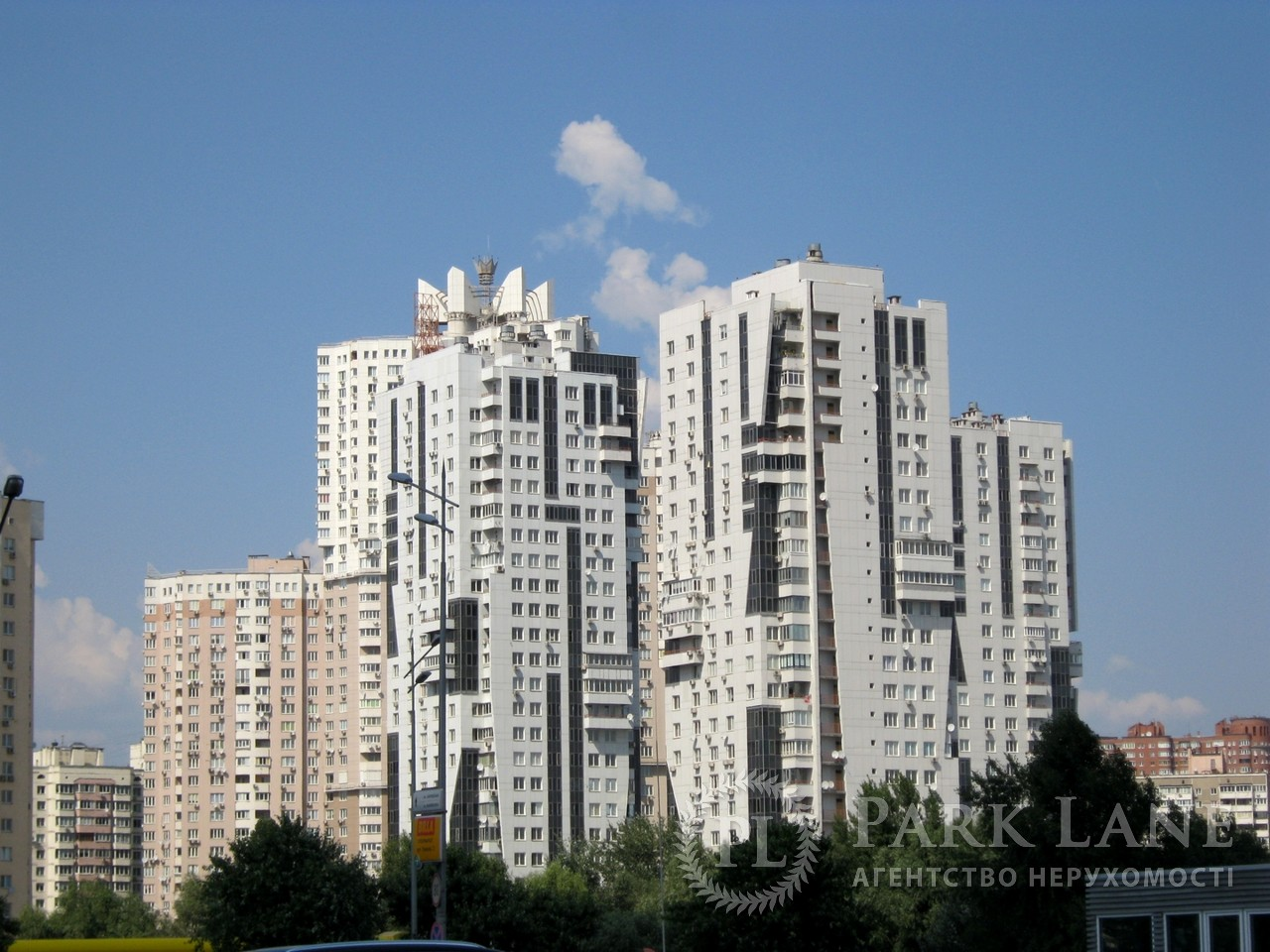 Офіс, вул. Срібнокільська, Київ, K-26870 - Фото 1