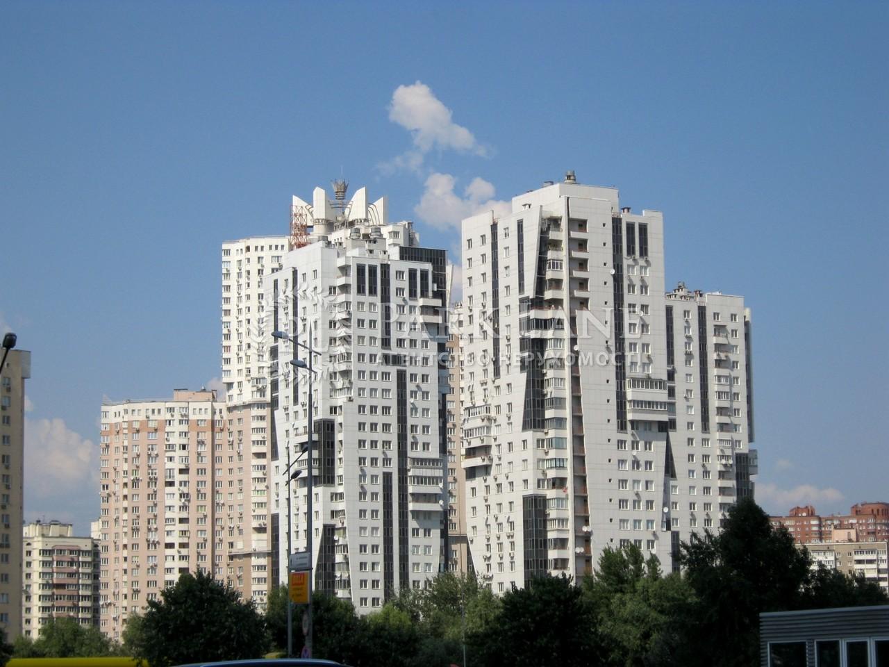 Office, Sribnokilska St., Kyiv, Z-115436 - Photo 1