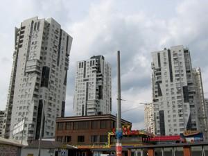 Нежитлове приміщення, B-102183, Срібнокільська, Київ - Фото 2