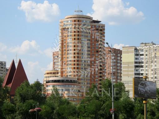 Квартира Срібнокільська, 12, Київ, K-28123 - Фото