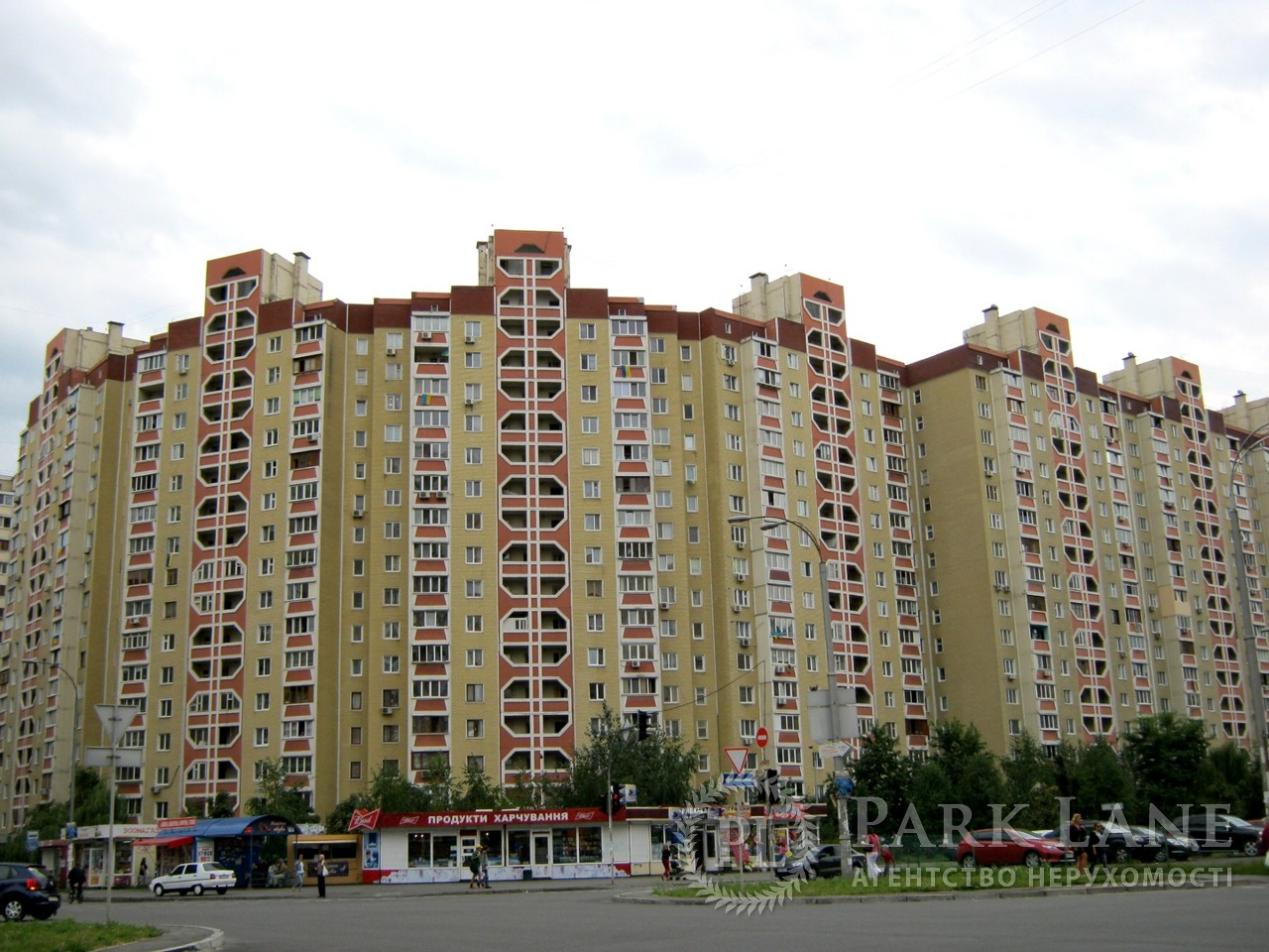 Квартира ул. Урловская, 9, Киев, H-38397 - Фото 21
